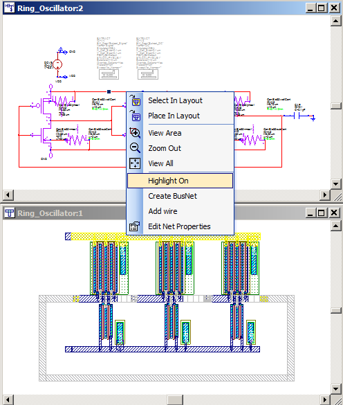 highlighting schematic and system diagram wires and schematic layout Schematic Symbols Wiring-Diagram highlighting schematic and system diagram wires and schematic layout inets tip of the day awr knowledgebase