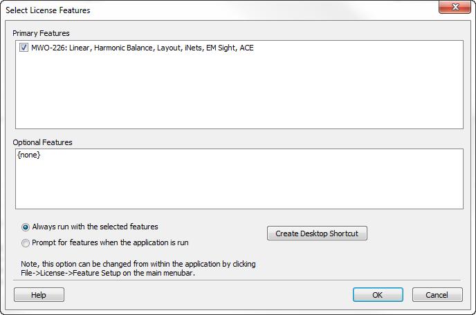 flexlm software error invalid (inconsistent) license key